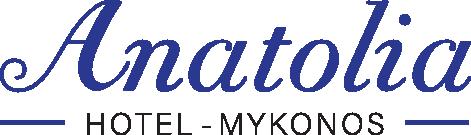 Anatolia Hotel Logo